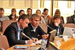 Конференция ''Этнокультурное наследие народов Южного Урала''. Открыть в новом окне [76 Kb]