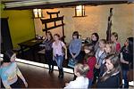 Экскурсия студентов ФЭУ в ресторан 'Зеленая горчица'. Открыть в новом окне [87 Kb]