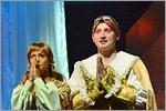Постановка пьесы 'Ромео и Джульетта'. Открыть в новом окне [80 Kb]