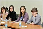 Встреча студентов с представителями Молодежного парламента. Открыть в новом окне [79 Kb]