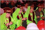 Мероприятие, посвященное оренбургскому пуховому платку. Открыть в новом окне [82 Kb]