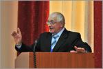 Конференция 'Проблемы экологии Южного Урала'. Открыть в новом окне [76 Kb]