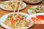 Мастер-класс по приготовлению японских блюд. Открыть в новом окне [78 Kb]
