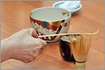 Мастер-класс по чайной церемонии. Открыть в новом окне [79 Kb]