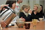 Мастер-класс по чайной церемонии. Открыть в новом окне [81 Kb]