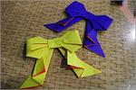 Мастер-классы по оригами. Открыть в новом окне [76 Kb]