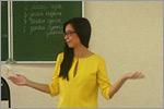 Презентация мастер-класса 'Мастерская публичных выступлений'. Открыть в новом окне [77Kb]