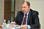 Владимир Ковалевский, ректор ОГУ