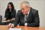 Александр Проскурин, проректор по учебной работе ОГУ