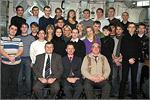 Встреча выпускников специальности 'Теплогазоснабжение и вентиляция'. Открыть в новом окне [73 Kb]