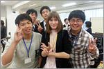 Образовательная стажировка в Японии. Открыть в новом окне [78 Kb]