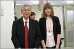 Образовательная стажировка в Японии. Открыть в новом окне [74 Kb]