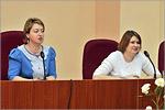 Ирина Солодилова, Ольга Казакова. Открыть в новом окне [59 Kb]