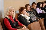 Конференция 'Роль литобъединения в становлении молодого литератора'. Открыть в новом окне [68 Kb]