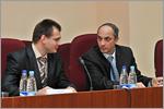 VIВсероссийская научно-практическая конференция, организованная АКИ. Открыть в новом окне [74 Kb]