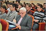 VIВсероссийская научно-практическая конференция, организованная АКИ. Открыть в новом окне [77 Kb]