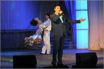 Гала-концерт смотра-конкурса 'Студенческая осень— 2013'. Открыть в новом окне [67Kb]