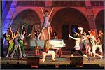 Гала-концерт смотра-конкурса 'Студенческая осень— 2013'. Открыть в новом окне [98Kb]
