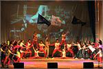 Гала-концерт смотра-конкурса 'Студенческая осень— 2013'. Открыть в новом окне [95 Kb]