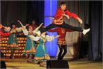 Гала-концерт смотра-конкурса 'Студенческая осень— 2013'. Открыть в новом окне [84Kb]