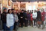 Встреча со студентами из Индии. Открыть в новом окне [90 Kb]