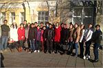 Встреча со студентами из Индии. Открыть в новом окне [95 Kb]