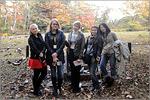Ботанический сад Университета Тохоку. Открыть в новом окне [90Kb]
