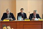 Заседание Общественного совета Оренбурга. Открыть в новом окне [52 Kb]