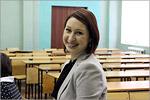 Ольга Ковалёва, доцент кафедры ГПиП. Открыть в новом окне [53 Kb]