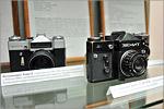 Выставка 'Фотоаппарат и время'. Открыть в новом окне [64 Kb]