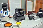 Выставка 'Фотоаппарат и время'. Открыть в новом окне [72 Kb]