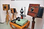 Выставка 'Фотоаппарат и время'. Открыть в новом окне [76 Kb]