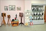Выставка 'Фотоаппарат и время'. Открыть в новом окне [77 Kb]