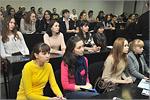 Презентация программы 'Вовлечение молодежи в предпринимательскую деятельность'. Открыть в новом окне [91 Kb]