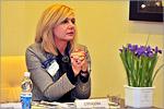 Наталья Струнцова, замминистра по развитию инвестиционной деятельности и предпринимательству. Открыть в новом окне [71 Kb]