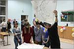 Посвящение в студенты-географы. Открыть в новом окне [82 Kb]