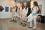 III оренбургская выставка 'Молодые художники'. Открыть в новом окне [85 Kb]