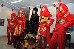 III оренбургская выставка 'Молодые художники'. Открыть в новом окне [95 Kb]