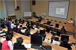 Университетский лекторий по ОБЖ и экологии. Открыть в новом окне [87 Kb]