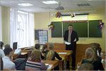 Сергей Семёнов, замдекана ФЭФ. Открыть в новом окне [68 Kb]