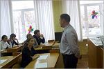Встречи со старшеклассниками школ Оренбурга. Открыть в новом окне [71 Kb]