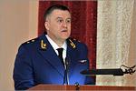 Игорь Ткачев, прокурор Оренбургской области. Открыть в новом окне [64 Kb]