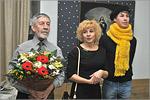 Геннадий Найданов, Наталья Бровко, Алекс Долль. Открыть в новом окне [85 Kb]