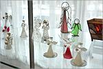 Рождественско-новогодняя выставка. Открыть в новом окне [60 Kb]
