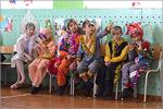 Волонтеры МАГУ в Гамалеевском детском доме. Открыть в новом окне [92Kb]