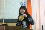 Мастер-класс по оригами от Евгении Карабаевой. Открыть в новом окне [59 Kb]