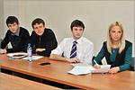 Заключительный этап конкурса 'Моя статья в Конституцию РФ'. Открыть в новом окне [61 Kb]