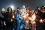 Новый год финансово-экономического факультета на коньках. Открыть в новом окне [85 Kb]