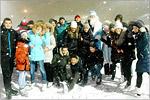 Новый год финансово-экономического факультета на коньках. Открыть в новом окне [90 Kb]