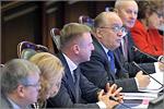 Заседание Ассоциации классических университетов России. Открыть в новом окне [73 Kb]